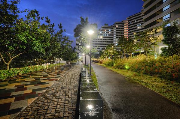 Punggol Urban Blues