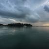Keppel Bay Rain