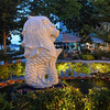 Little Merlion Fountain