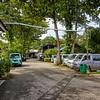 Vans of Pulau Ubin
