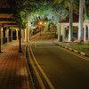 Street of Mount Faber II