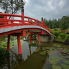 Red Bridge Garden