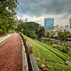 Fort Canning Path