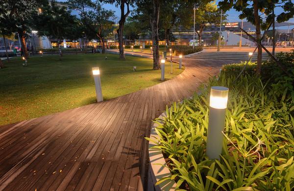 Kallang River Park II