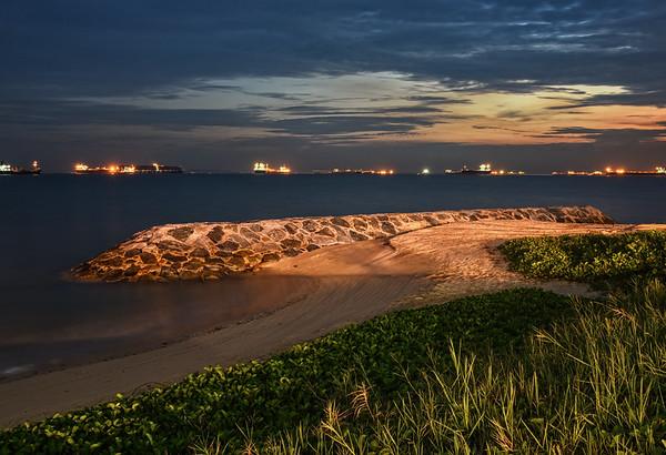 East Coast Evening