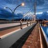 Keppel Bridge Blues