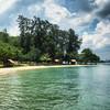A Paradise Island