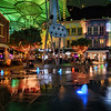 Clarke Quay Night II