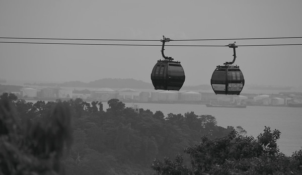 The Gondola Lift