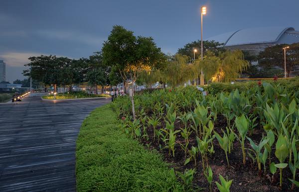 Kallang River Park I