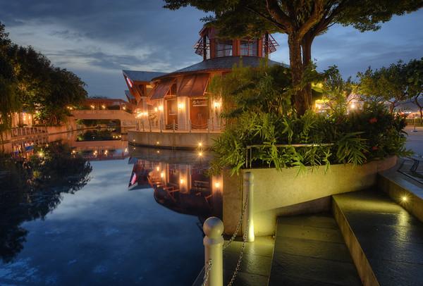Resort World Blues II