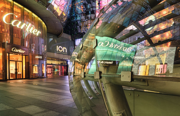ION Orchard Egg I