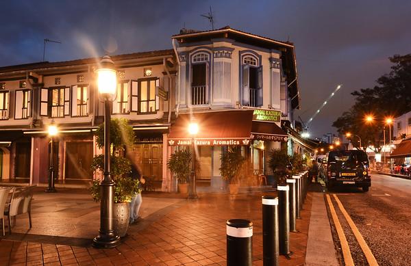 Kampong Glam Night III