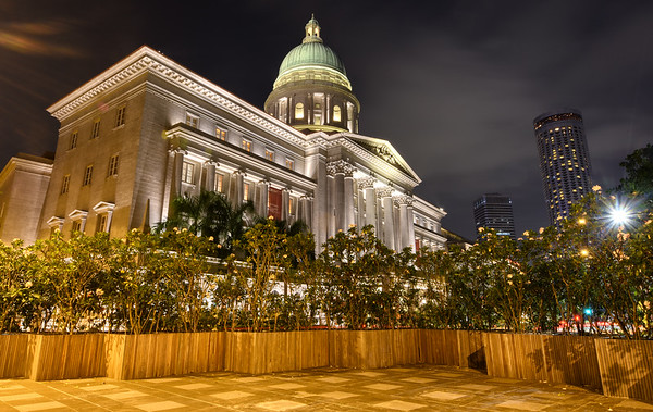 National Gallery Night III