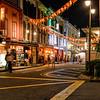 The Chinatown Nights
