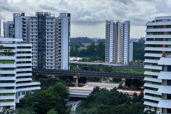 Punggol Waterway Terraces II