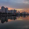 Costa Rhu Sunset