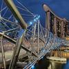 Helix Bridge Blues