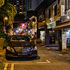 Bali Lane Night II