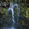 A Sintra Waterfall