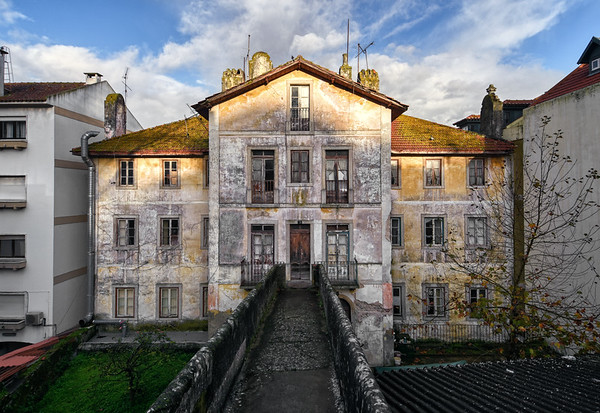 Haunted House of Sintra