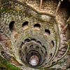 Into the Spiral Well