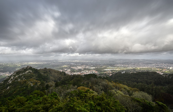 The Lands of Sintra