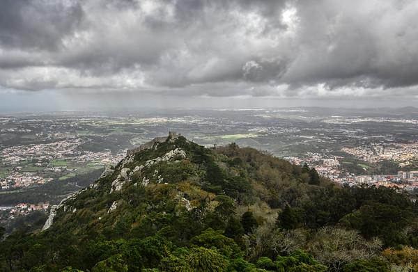 Moorish Castle Lands