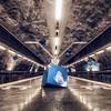 Sky Cube Subway