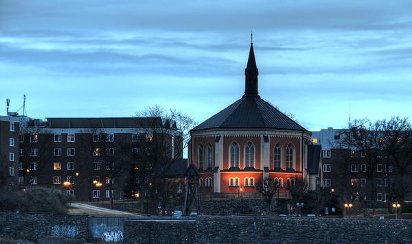 Ersta Church