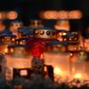 Memorial Candles IV