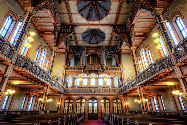 The Great Synagogue II