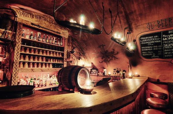 Aifur Viking Bar IV