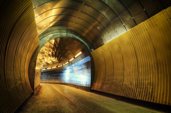 Brunkeberg Tunnel