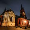 The Riddarholm Church
