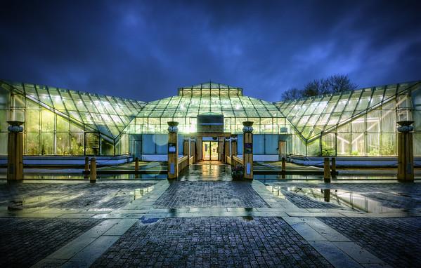 The Botanical Greenhouse