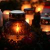 Memorial Candles I