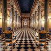 The Hall of Johan I