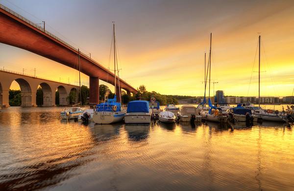 Red Bridge Marina