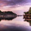 Pink Svinder Bay