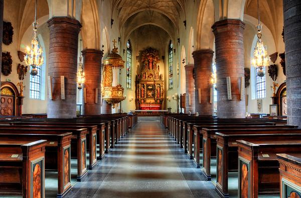 Saint James's Church I