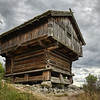 The Ancient Loft