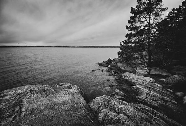 The Cape Horizon