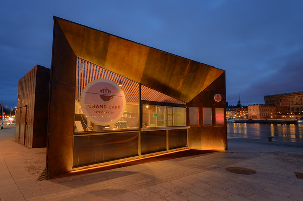 The Bronze Box III