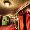 The Opera Lounge