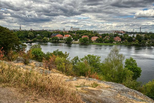 A Skansen View