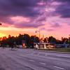 A Bällsta Sunrise