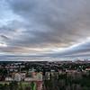 The Suburban Sky