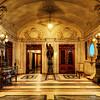 The Opera Hall