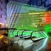 Quality Hotel Escalators